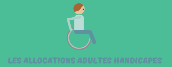 Allocations adultes handicapes caf