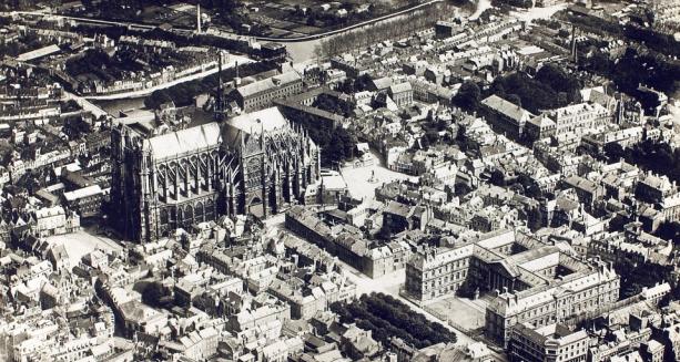 Amiens mairie