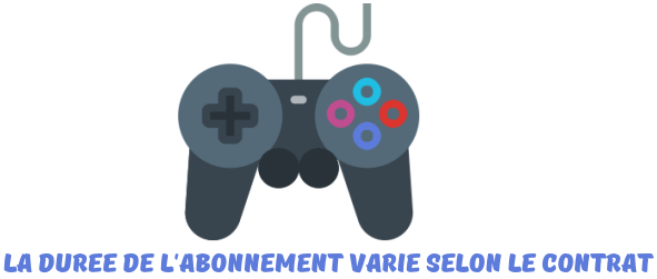 abonnement playstation
