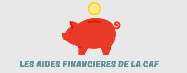aide financiere CAF
