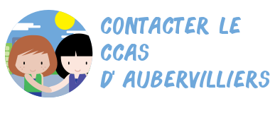 contact ccas aubervilliers