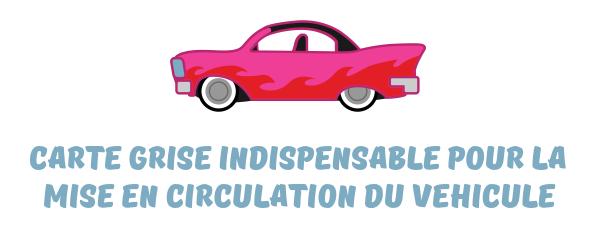 circulation vehicule