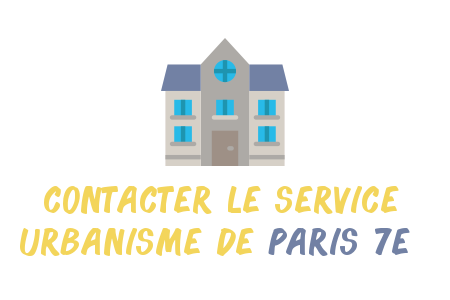 contact urbanisme paris 7