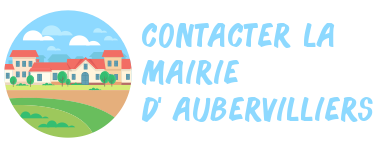 contact mairie aubervilliers