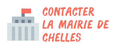 contact mairie chelles