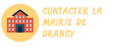 contact mairie drancy