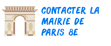 contact mairie paris 8
