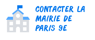 contact mairie paris 20