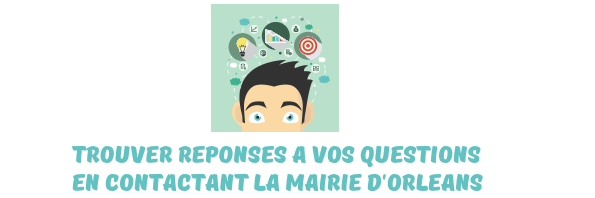 contacts agents mairie orleans