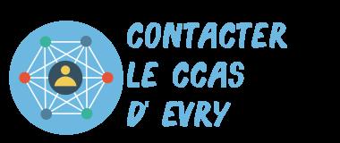 contact ccas evry