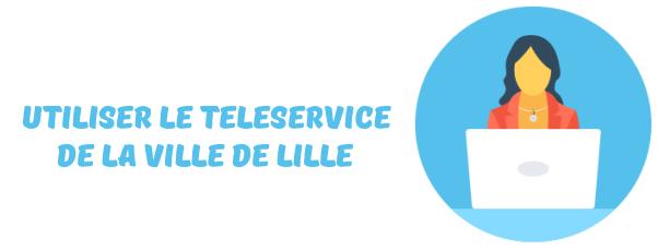 extrait naissance teleservice Lille