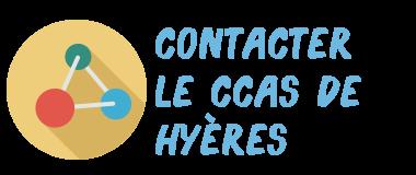contact ccas hyères