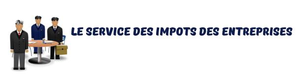 impots entreprises Aix Nord