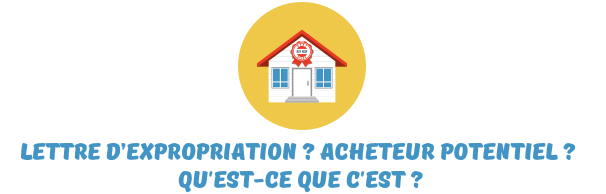 lettre expropriation preemption mairie