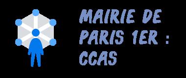 mairie paris 1er social