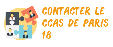 contact ccas paris 18