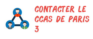 contact ccas paris 3