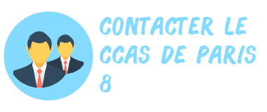 contact ccas paris 8