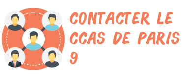 contact ccas paris 9