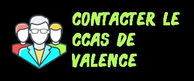contact ccas valence