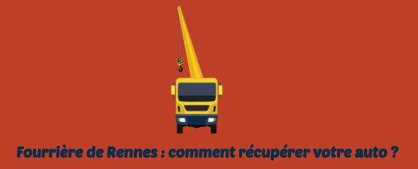 Fourrieres Rennes