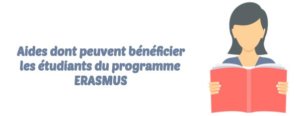 aides ERASMUS