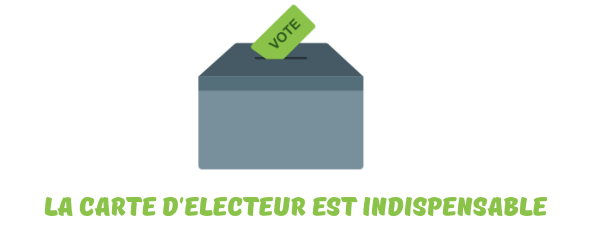 carte electeur obtention