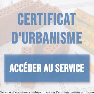 Se Procurer Un Certificat D Urbanisme Prix Demarche Delais