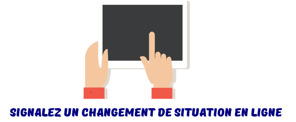 changements situation impots