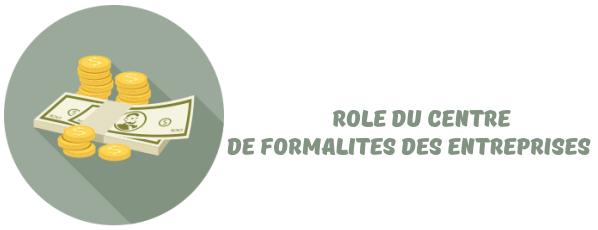 contacter Centre Formalites Entreprises