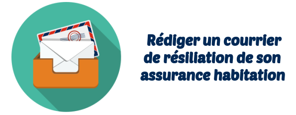 courrier resiliation matmut