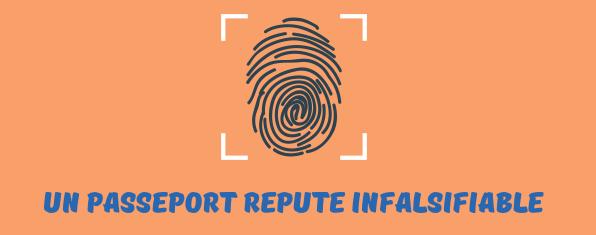 demander passeport biometrique