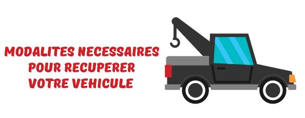 fourriere montpellier recuperer vehicule