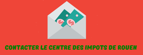Centre Impots Rouen Adresse Telephone Horaires Mail
