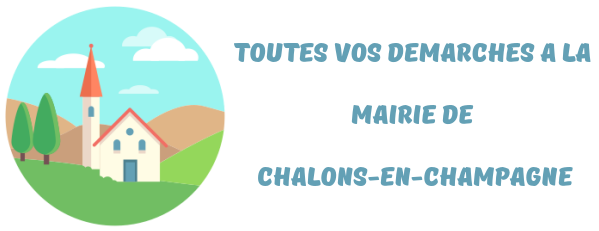 mairie Chalons-en-Champagne