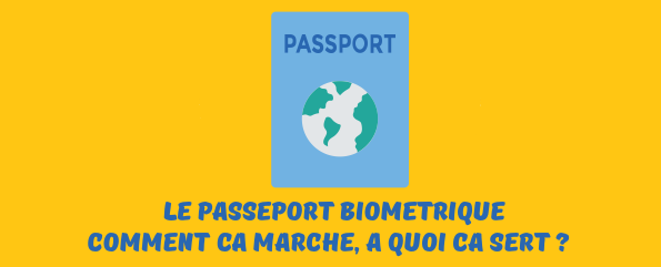 passeports biometriques