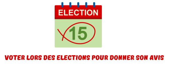 voter carte electeur