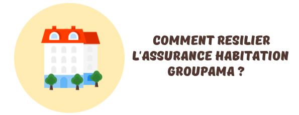 assurance habitation groupama