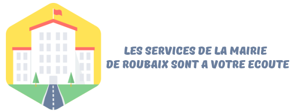 contact mairie roubaix