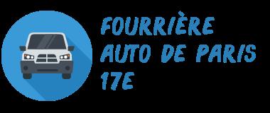 fourrière auto paris 17