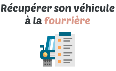 vehicule fourriere
