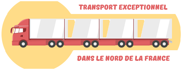 Transport exceptionnel nord
