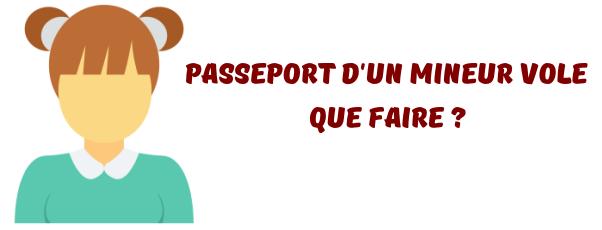 passeport-mineur-vole