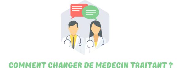changer-medecin-traitant