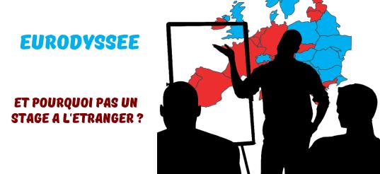 eurodyssee-stage