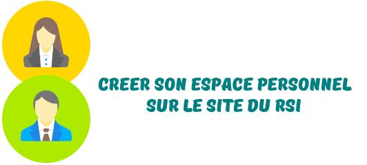inscription-rsi-espace-personnel