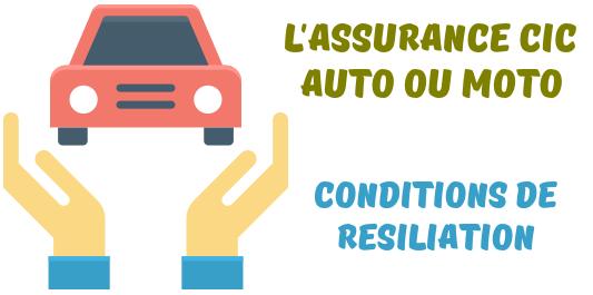 Comment Resilier Une Assurance Cic Mutuelle Auto Habitation