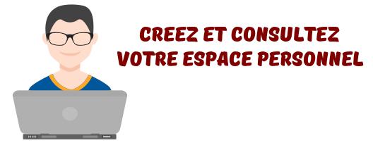 Creer Et Ou Acceder A Son Espace Personnel Sur Pole Emploi Fr