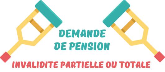 Rsi Les Demarches Concernant La Pension D Invalidite Versee Par Le Rsi