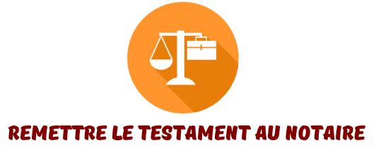 Les Demarches Chez Le Notaire Pour Une Succession Ou Un Testament